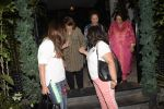 Shweta Bachchan, Kajal Anand & Gauri Khan_s Mother At Soho House Juhu on 5th Jan 2019 (5)_5c32f4f551052.JPG