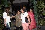 Shweta Bachchan, Kajal Anand & Gauri Khan_s Mother At Soho House Juhu on 5th Jan 2019 (7)_5c32f4f9a8151.JPG