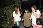 Shweta Bachchan, Kajal Anand & Gauri Khan_s Mother At Soho House Juhu on 5th Jan 2019 (8)_5c32f4fb14a8b.JPG