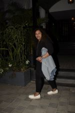 Aarti Shetty spotted at Soho House juhu on 8th Jan 2019