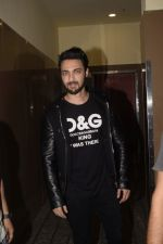 Aayush Sharma at the Screening Of Film Uri in Pvr Juhu on 9th Jan 2019 (12)_5c36fb213401e.JPG