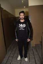Aayush Sharma at the Screening Of Film Uri in Pvr Juhu on 9th Jan 2019 (15)_5c36fb26216ce.JPG