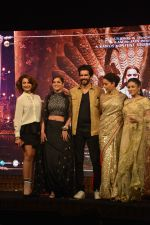 Ankita Lokhande, Kangana Ranaut, Mishti at the Manikarnika music launch in Taj Lands End bandra on 9th Jan 2019 (89)_5c36f74db32b3.JPG