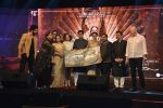 Ankita Lokhande, Kangana Ranaut, Mishti. Shankar Mahadevan, Ehsaan Noorani, Loy Mendonsa, Taher Shabbir, Parsoon Joshi at the Manikarnika music launch in Taj Lands End bandra on 9th Jan 2019 (80)_5c36f7a462e59.JPG