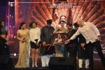 Ankita Lokhande, Kangana Ranaut, Mishti. Shankar Mahadevan, Ehsaan Noorani, Loy Mendonsa, Taher Shabbir, Parsoon Joshi at the Manikarnika music launch in Taj Lands End bandra on 9th Jan 2019 (87)_5c36f75183cd5.JPG