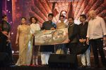 Ankita Lokhande, Kangana Ranaut, Mishti. Shankar Mahadevan, Ehsaan Noorani, Loy Mendonsa, Taher Shabbir, Parsoon Joshi at the Manikarnika music launch in Taj Lands End bandra on 9th Jan 2019 (92)_5c36f7536e1a7.JPG