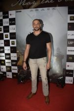 Arunoday Singh at the Screening Of Film Uri in Pvr Juhu on 9th Jan 2019