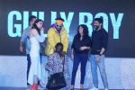 Ranveer Singh, Alia Bhatt, Ritesh Sishwani, Zoya Akhtar, Farhan AKhtar at the trailer launch of film Gully Boy on 8th Jan 2019 (46)_5c36ec15579f1.JPG