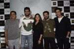 Ronnie Screwvala, Vicky Kaushal, Yami Gautam, Mohit Raina at the Screening Of Film Uri in Pvr Juhu on 9th Jan 2019 (35)_5c36fc6583068.JPG