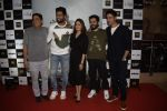 Ronnie Screwvala, Vicky Kaushal, Yami Gautam, Mohit Raina at the Screening Of Film Uri in Pvr Juhu on 9th Jan 2019 (36)_5c36fd02abcd0.JPG