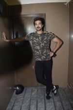 Saqib Saleem at the Screening Of Film Uri in Pvr Juhu on 9th Jan 2019 (84)_5c36fc73787fa.JPG