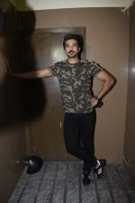 Saqib Saleem at the Screening Of Film Uri in Pvr Juhu on 9th Jan 2019 (87)_5c36fc77c09a8.JPG