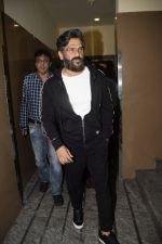 Sunil Shetty at the Screening Of Film Uri in Pvr Juhu on 9th Jan 2019 (18)_5c36fcd9cc2e2.JPG