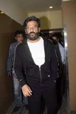 Sunil Shetty at the Screening Of Film Uri in Pvr Juhu on 9th Jan 2019 (24)_5c36fce368e4c.JPG