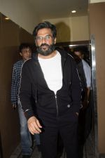 Sunil Shetty at the Screening Of Film Uri in Pvr Juhu on 9th Jan 2019 (25)_5c36fce4c3481.JPG