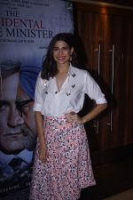 Aahana Kumra at the Special Screening of film Accidental Prime Minister on 10th Jan 2019 (50)_5c384bd850eb3.JPG