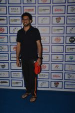 Aditya Thackeray during The Inaugural Match Of Super Star League At Bandra on 7th Jan 2019