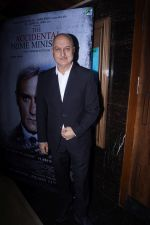 Anupam Kher at the Special Screening of film Accidental Prime Minister on 10th Jan 2019 (27)_5c384bd2b73e4.JPG