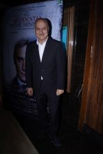Anupam Kher at the Special Screening of film Accidental Prime Minister on 10th Jan 2019 (31)_5c384bde453f4.JPG