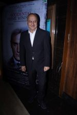 Anupam Kher at the Special Screening of film Accidental Prime Minister on 10th Jan 2019 (32)_5c384bdff0411.JPG