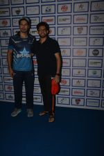 Dino Morea, Aditya Thackeray during The Inaugural Match Of Super Star League At Bandra on 7th Jan 2019 (67)_5c383f1444d36.JPG
