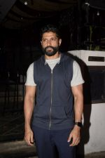 Farhan Akhtar at Kaifi Azmi's centenary celebrations with a musical evening at his juhu residence on 10th Jan 2019