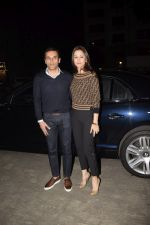 Gayatri Joshi at Hrithik Roshan birthday celebration at Soho House juhu on 10th Jan 2019 (5)_5c385035d9b75.JPG