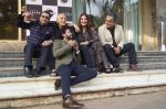 Pooja Bhatt,Mahesh Bhatt,Sreesanth, Gulshan Grover Spotted for Media Interviews of film Cabaret on 7th Jan 2019 (69)_5c3839fad41e5.JPG