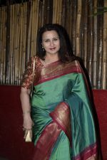 Poonam Dhillon at Kaifi Azmi_s centenary celebrations with a musical evening at his juhu residence on 10th Jan 2019 (22)_5c3846e7609e7.JPG