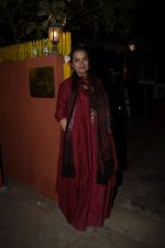 Shabana Azmi at Kaifi Azmi_s centenary celebrations with a musical evening at his juhu residence on 10th Jan 2019 (65)_5c3846b3b2fd3.JPG