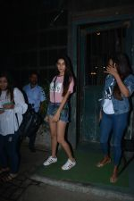 Sonal Chauhan Spotted At Palli Village Cafe Bandra  (4)_5c383115c4cb2.JPG