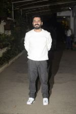 Aditya Dhar at the Screening of film Uri in sunny sound juhu on 12th Jan 2019 (45)_5c3ae4be81d1e.JPG