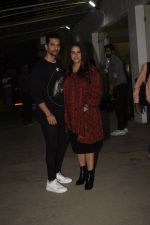 Angad Bedi, Neha Dhupia at the Screening of film Uri in sunny sound juhu on 12th Jan 2019 (108)_5c3ae57205983.JPG