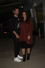 Angad Bedi, Neha Dhupia at the Screening of film Uri in sunny sound juhu on 12th Jan 2019 (118)_5c3ae5309e09c.JPG