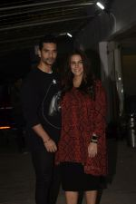 Angad Bedi, Neha Dhupia at the Screening of film Uri in sunny sound juhu on 12th Jan 2019 (120)_5c3ae53210102.JPG
