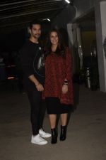 Angad Bedi, Neha Dhupia at the Screening of film Uri in sunny sound juhu on 12th Jan 2019 (124)_5c3ae5352173a.JPG