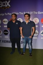 Arbaaz Khan spotted at football ground in bandra on 12th Jan 2019 (5)_5c3acd386e8a6.JPG