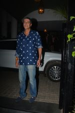 Chunky Pandey with Bhavna & Ananya spotted at Soho house juhu on 12th Jan 2019 (10)_5c3ad6626de0d.JPG