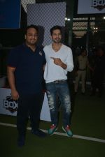Dino Morea spotted at football ground in bandra on 12th Jan 2019 (12)_5c3acdfb3d128.JPG
