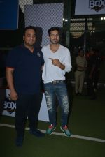 Dino Morea spotted at football ground in bandra on 12th Jan 2019 (9)_5c3acdf4d3206.JPG