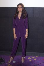 Esha Gupta at the Music Launch of Muzik One Record 1st Single Get Dirty on 11th Jan 2019