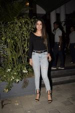 Malvika Raaj Spotted At Soho House Juhu on 11th Jan 2019 (2)_5c3ac08c93959.JPG
