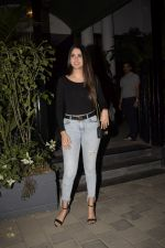 Malvika Raaj Spotted At Soho House Juhu on 11th Jan 2019 (4)_5c3ac08f50426.JPG