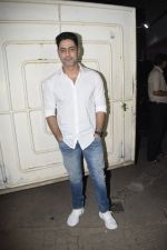 Mohit Raina at the Screening of film Uri in sunny sound juhu on 12th Jan 2019 (381)_5c3ae73931400.JPG