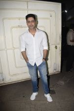 Mohit Raina at the Screening of film Uri in sunny sound juhu on 12th Jan 2019 (382)_5c3ae73ab1c39.JPG