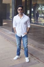 Mohit raina at the Success Interview for film URI on 12th Jan 2019