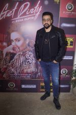 Raj Kundra at the Music Launch of Muzik One Record 1st Single Get Dirty on 11th Jan 2019