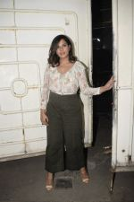 Richa Chadda at the Screening of film Uri in sunny sound juhu on 12th Jan 2019 (474)_5c3ae7e07577a.JPG