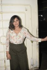 Richa Chadda at the Screening of film Uri in sunny sound juhu on 12th Jan 2019 (478)_5c3ae7e66eeeb.JPG