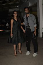 Vicky Kaushal at the Screening of film Uri in sunny sound juhu on 12th Jan 2019 (128)_5c3ae64ce1288.JPG